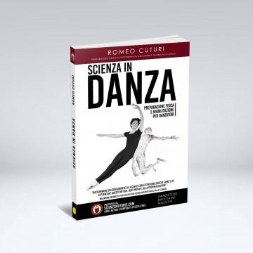 Libro Scienza in Danza