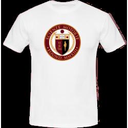 T-Shirt Scienze Motorie