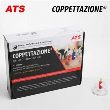 Kit 32 Coppette