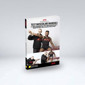 Libro Test Muscolari Manuali®