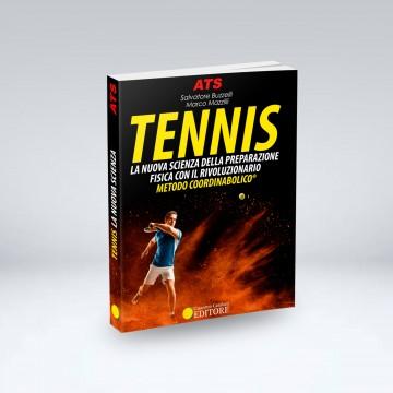 Libro Tennis La Nuova...