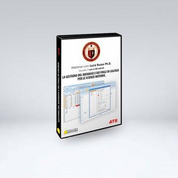 Webinar Scienze Motorie:...