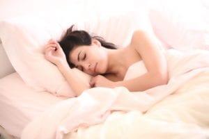 Collagene e sonno
